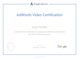 ad-video-cert