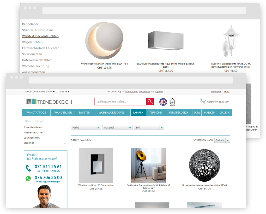 Trenddeko-category-page
