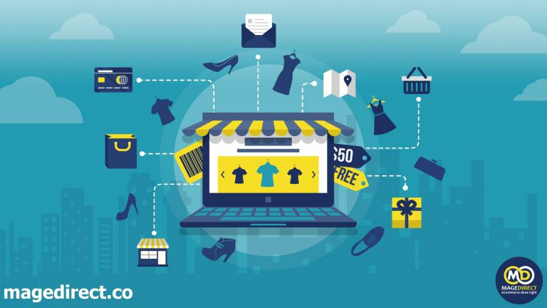 How to succeed your eCommerce fashion store