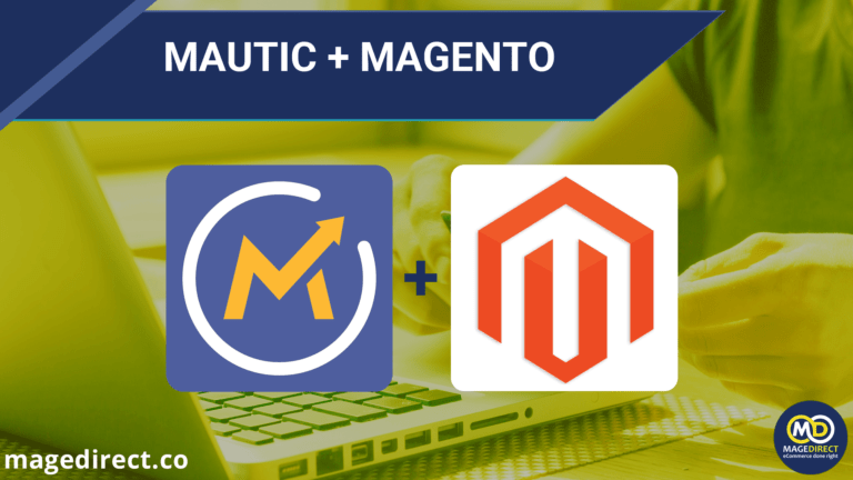mautic and magento