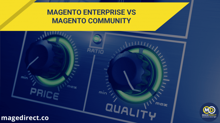 enterprise vs community