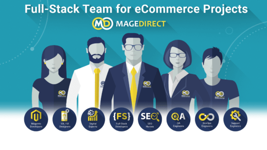 magedirect-team