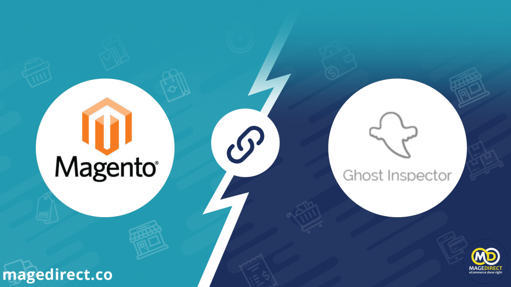 magento ghost inspector