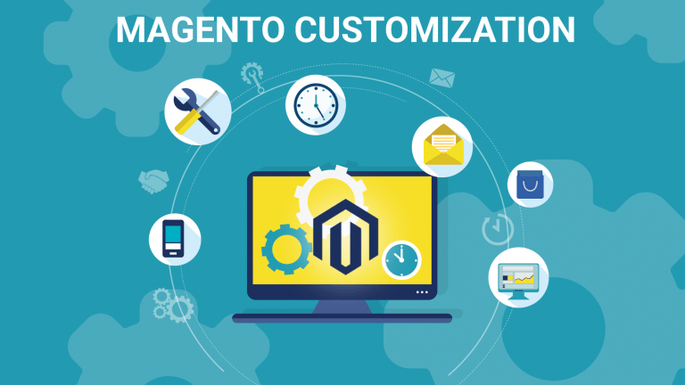 Magento Customizaion
