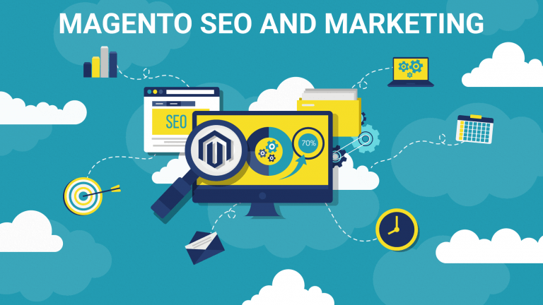 Magento SEO and Marketing