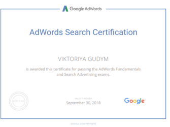 gudymvika_google_adwords_certification