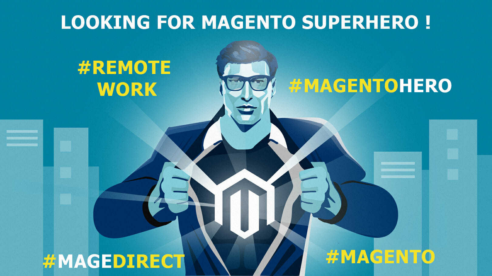 looking-magento-super-hero
