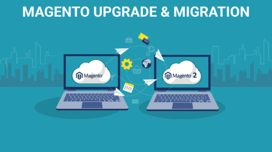 magento upgrade migration