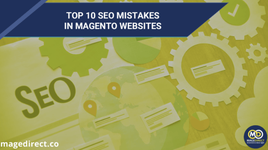 top seo mistakes