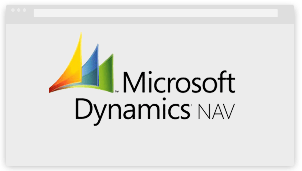 Dynamics-NAV-integration