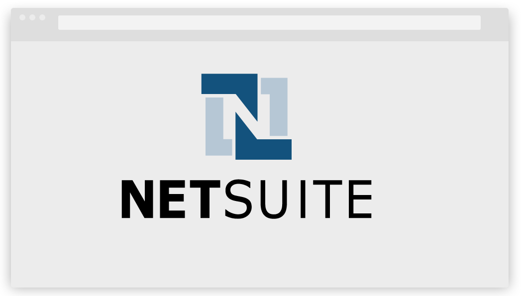 NetSuite-integration