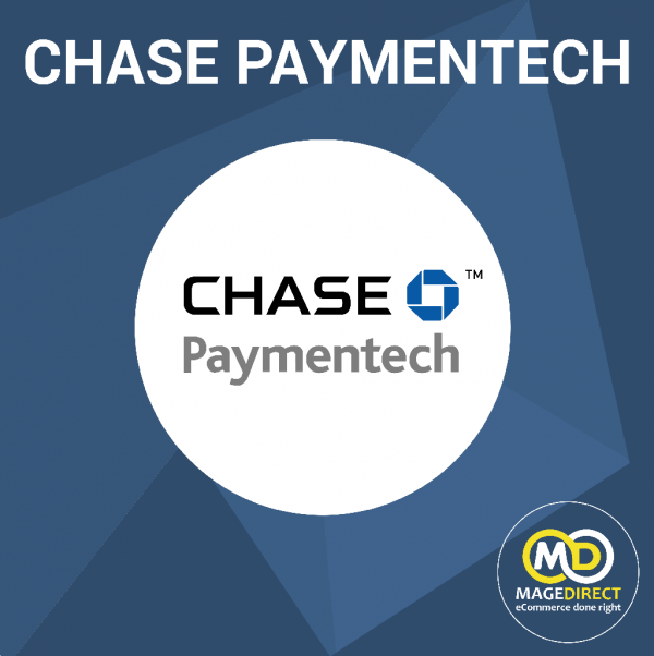 Chase Paymentech - Magento