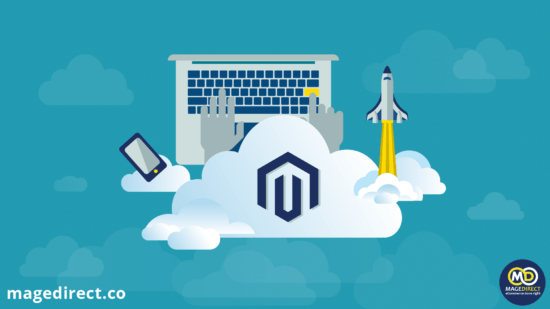 Magento-Commerce-Cloud