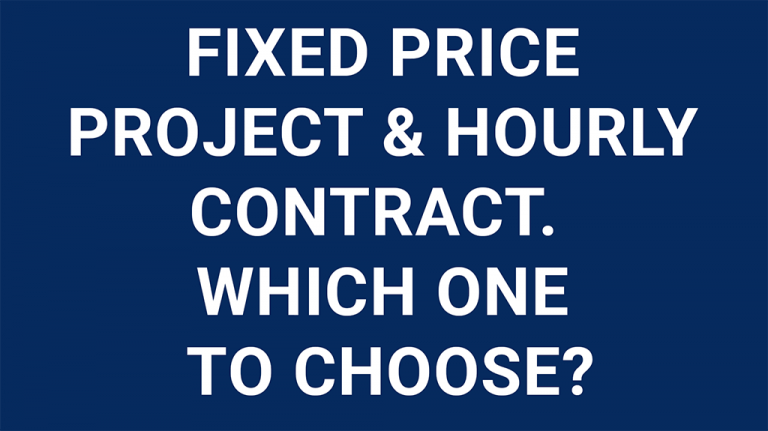 fixed-price-project-and-hourly-contract-which-one-to-choose