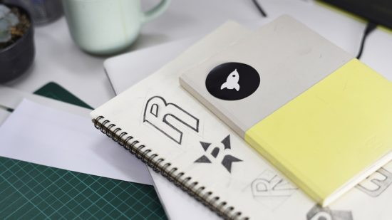 notebook-with-brand-logo-creative-design-ideas