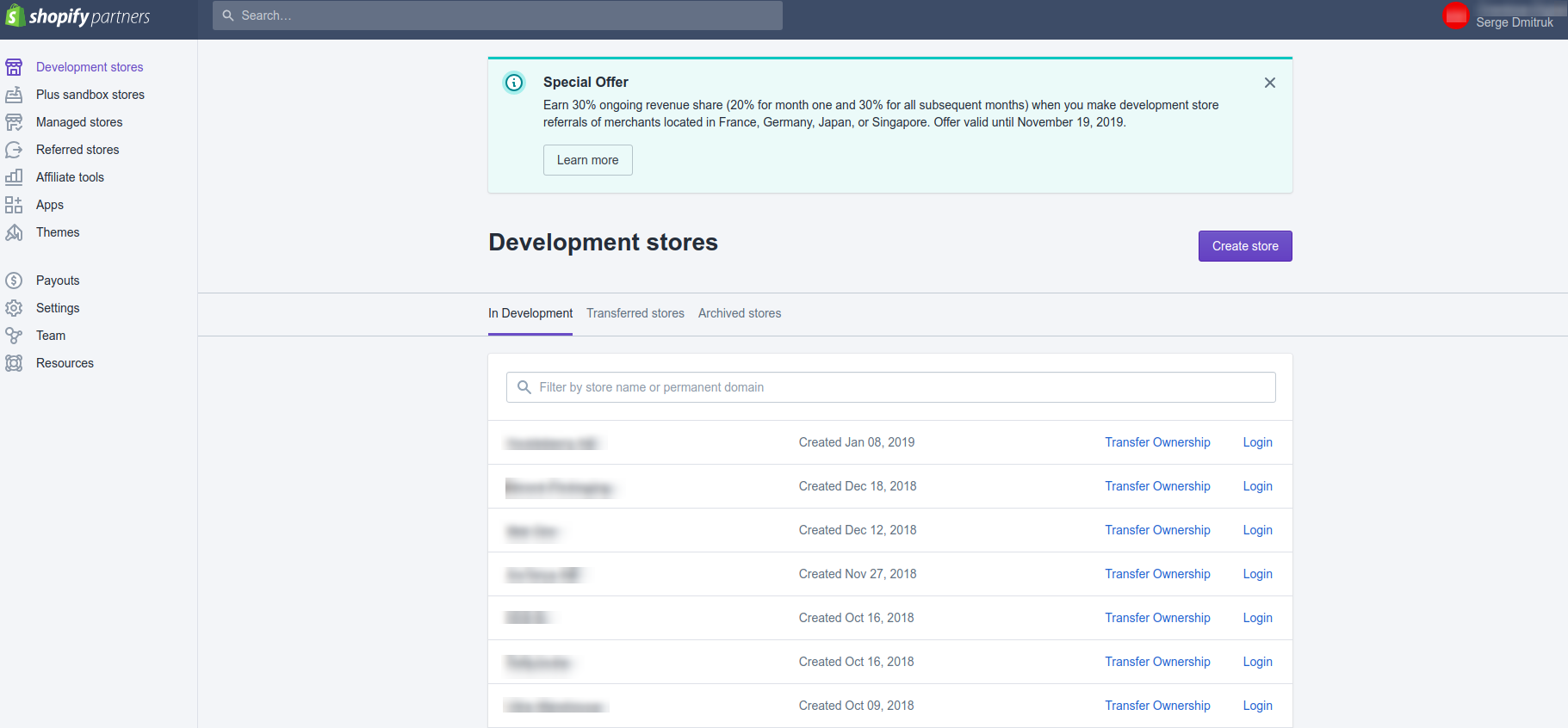 Shopify Admin Panel Overview   MageDirect