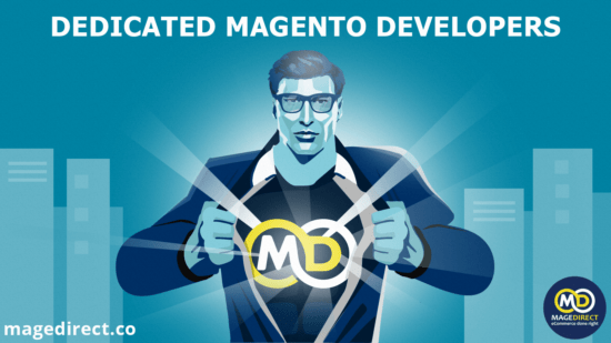 Magento dedicated-developers