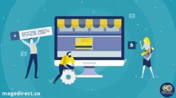 How to choose the right development company for your online store