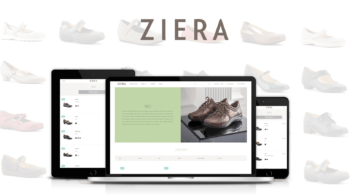 MageDirect has launched ZieraShoes.com on Magento 2